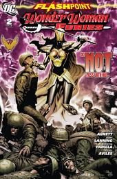 Flashpoint: Wonder Woman and the Furies (2011-) #2