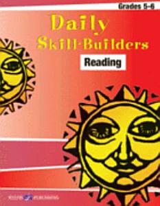 Daily Skill Builders  Reading 5 6 PDF