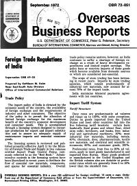 United States Foreign Trade     Annual PDF