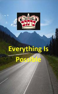 Everything Is Possible Book