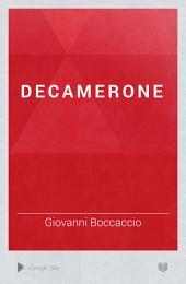 Decamerone: Volume 3