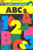 Early Learning Abc s