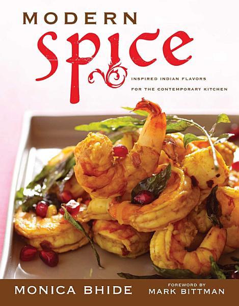 Download Modern Spice Book