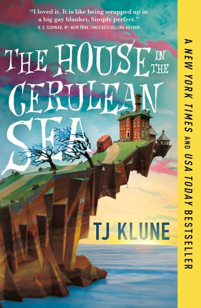 Download The House in the Cerulean Sea Book