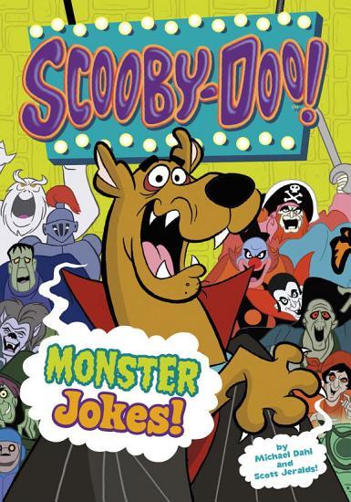 Scooby Doo Monster Jokes PDF