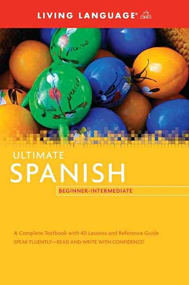 Ultimate Spanish Beginner Intermediate