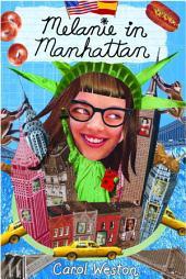 Melanie in Manhattan