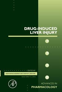 Drug Induced Liver Injury