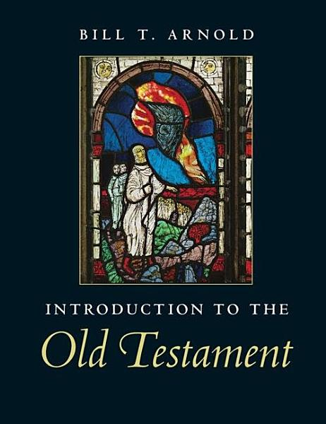 Introduction to the Old Testament PDF