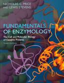 Fundamentals of Enzymology PDF
