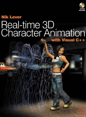 Real time 3D Character Animation with Visual C   PDF