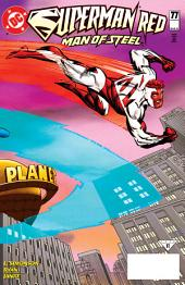 Superman: The Man of Steel (1991-) #77