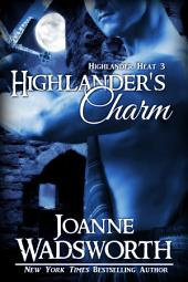 Highlander's Charm: Time Travel Romance