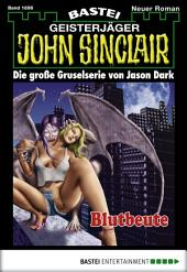 John Sinclair - Folge 1696: Blutbeute