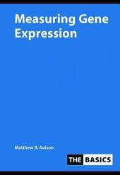 Measuring Gene Expression