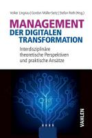 Management der digitalen Transformation PDF