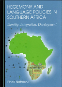 Hegemony and Language Policies in Southern Africa PDF