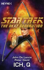 Star Trek - The Next Generation: Ich, Q: Roman