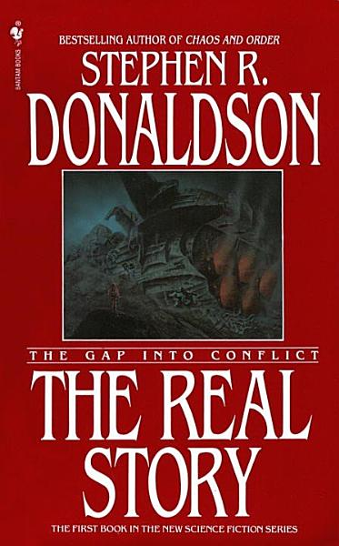 Download The Real Story Book