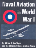 Naval Aviation in World War I PDF