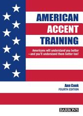 American Accent Training With Audio, 4th edition