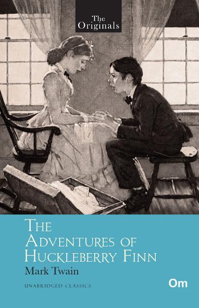 The Originals: The Adventures of Huckleberry Finn