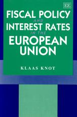 Fiscal Policy and Interest Rates in the European Union PDF