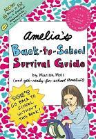 Amelia s Back to School Survival Guide PDF