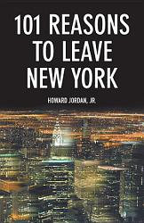 101 Reasons To Leave New York Book PDF