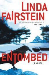 Entombed: A Novel