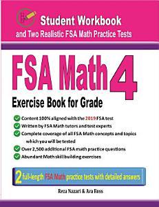 FSA Math Exercise Book for Grade 4 PDF