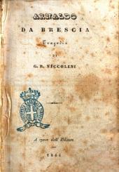 Arnaldo da Brescia: tragedia