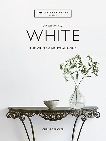 Download For the Love of White Book