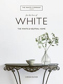 For the Love of White Book