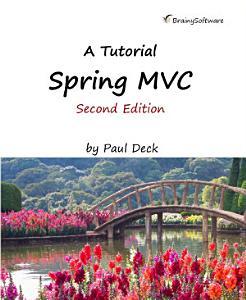 Spring MVC  A Tutorial  Second Edition  PDF