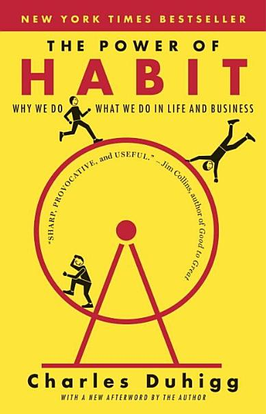 Download The Power of Habit Book