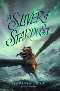 A Sliver of Stardust Book