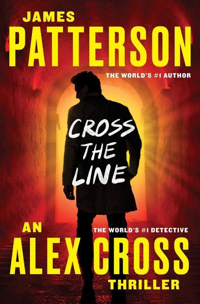 Download Cross the Line Book