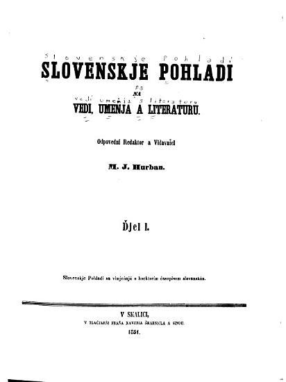 Slovensk   pohlady na literat  ru  umenie a z  ivot PDF