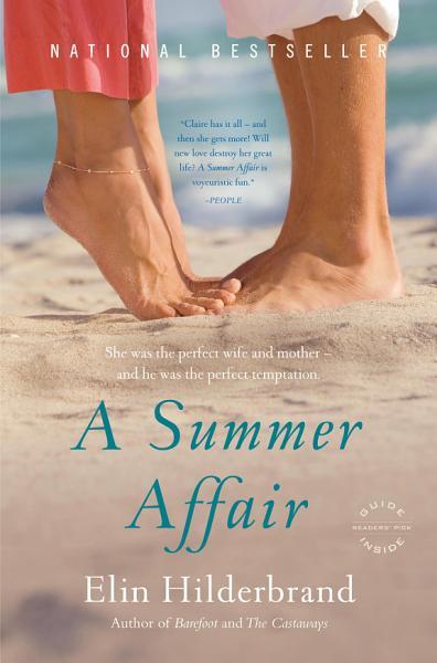 Download A Summer Affair Book