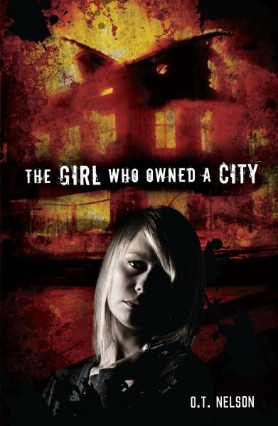 Download The Girl Who Owned a City Book