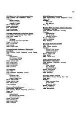 SIGCAT CD ROM Compendium PDF