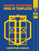 The Hero System Book Of Templates Book PDF