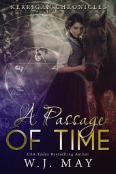 A Passage of Time: Paranormal Fairy Fae Romance