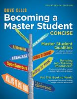 Becoming a Master Student  Concise PDF