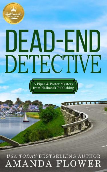 Download Dead End Detective Book
