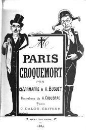 Paris croque-mort