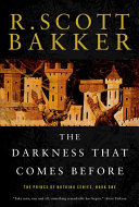 Download The Darkness That Comes Before Book