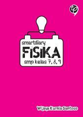 Smartdiary Fisika SMP Kelas 7, 8, 9