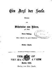 Ein arzt der seele: Bände 1-2